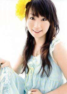 Nana Mizuki 427