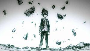 アニメ「モブサイコ100」のあらすじと内容、評価と評判は?