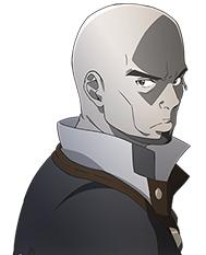 ソードアート・オンラインオーディナル・スケールエギル